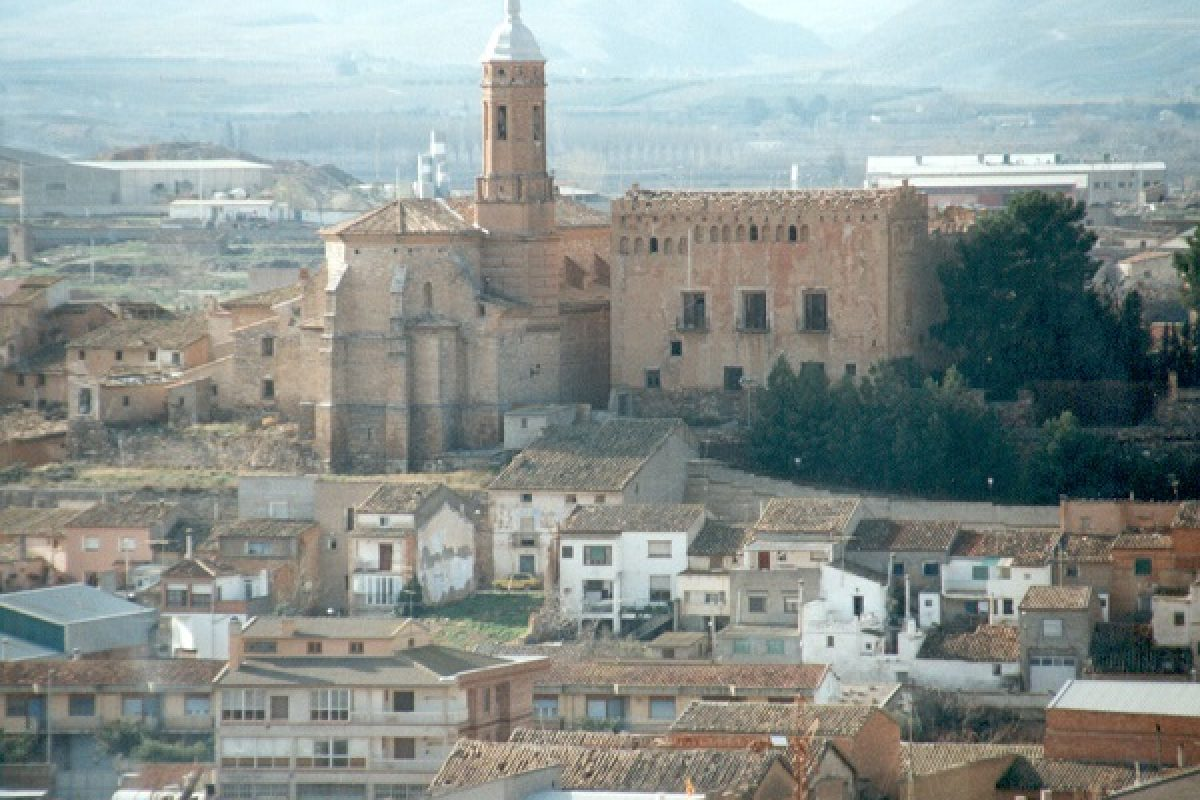 2 castillo e iglesia