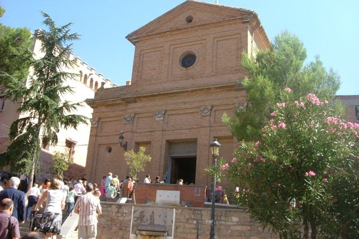 4 Plaza Iglesia