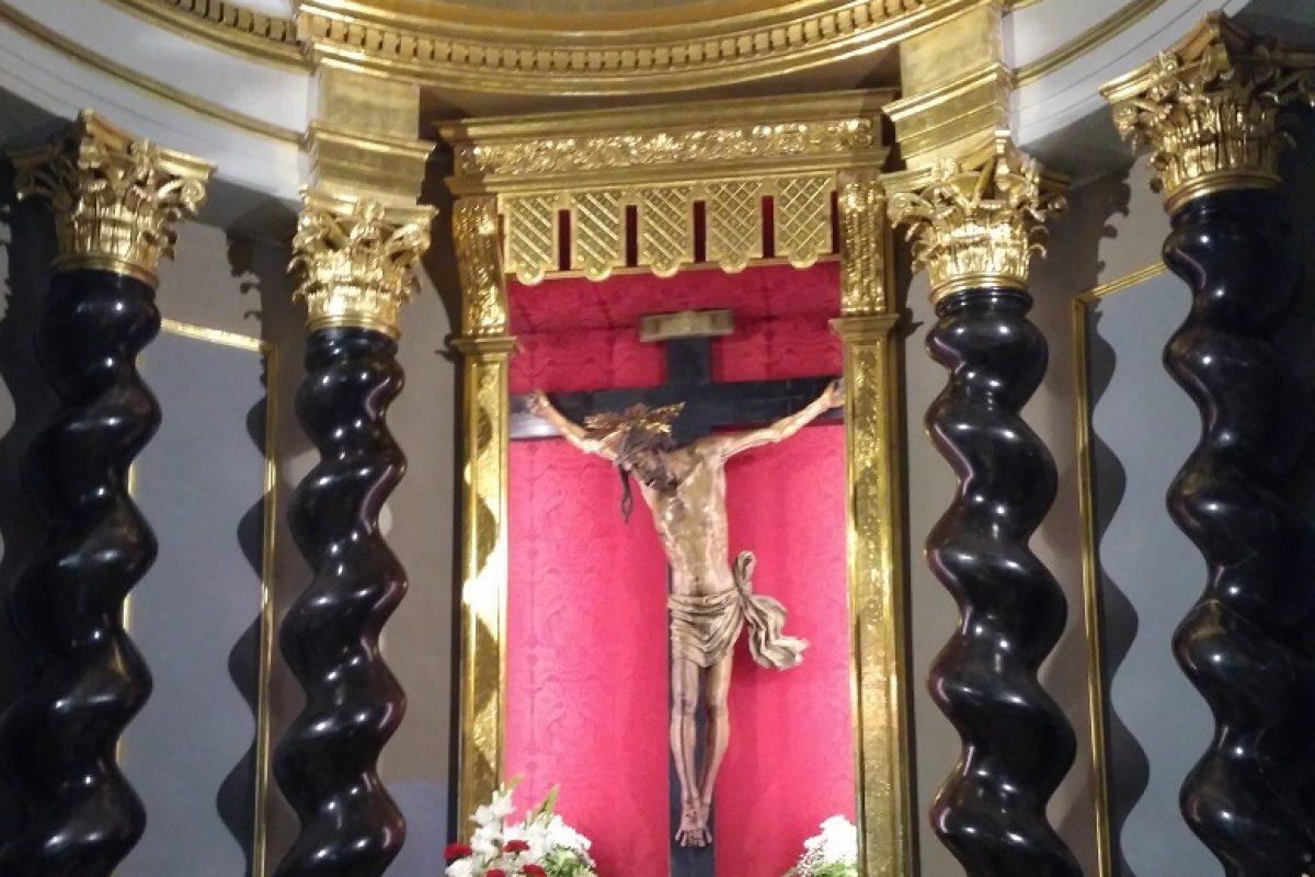 6 Stmo Cristo apaisada
