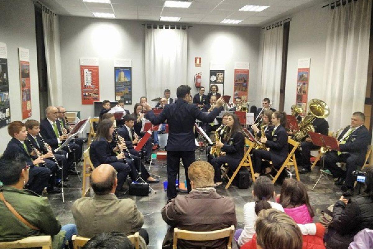 concierto banda castellologia 2016
